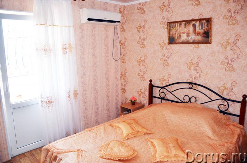 Гостевой дом у моря Катерина Саки Крым - Гостиницы - Гостевой дом у моря Катерина расположен в Респу..., фото 4