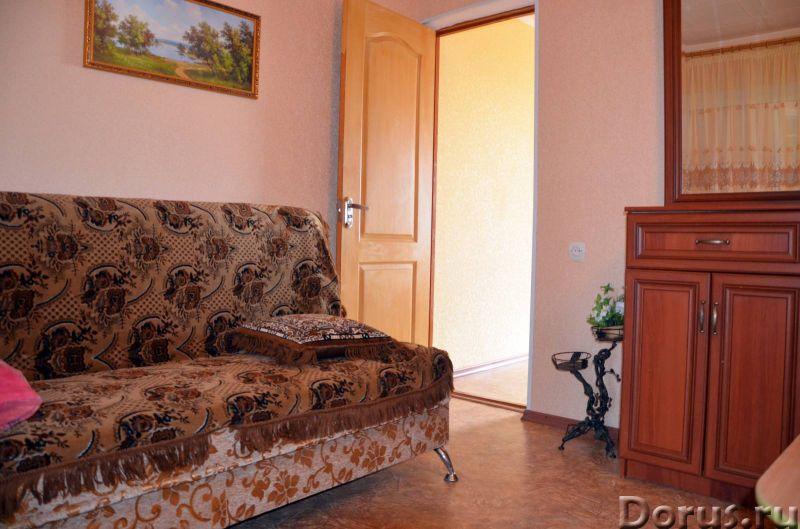 Гостевой дом у моря Катерина Саки Крым - Гостиницы - Гостевой дом у моря Катерина расположен в Респу..., фото 5