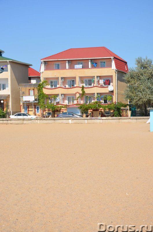 Гостевой дом у моря Катерина Саки Крым - Гостиницы - Гостевой дом у моря Катерина расположен в Респу..., фото 8