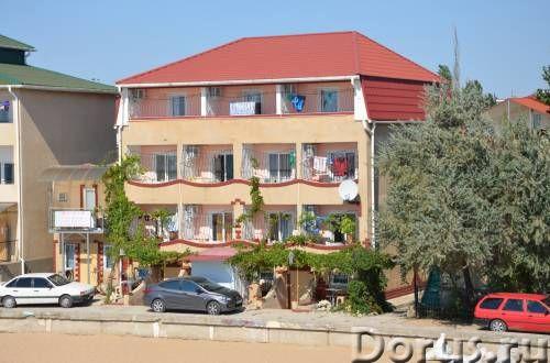 Гостевой дом у моря Катерина Саки Крым - Гостиницы - Гостевой дом у моря Катерина расположен в Респу..., фото 9